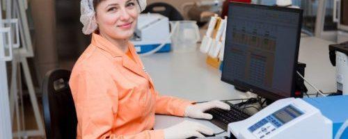Московская областная станция переливания крови и «МедипалТех» испытывают тест для определения вируснейтрализующих антител к коронавирусу